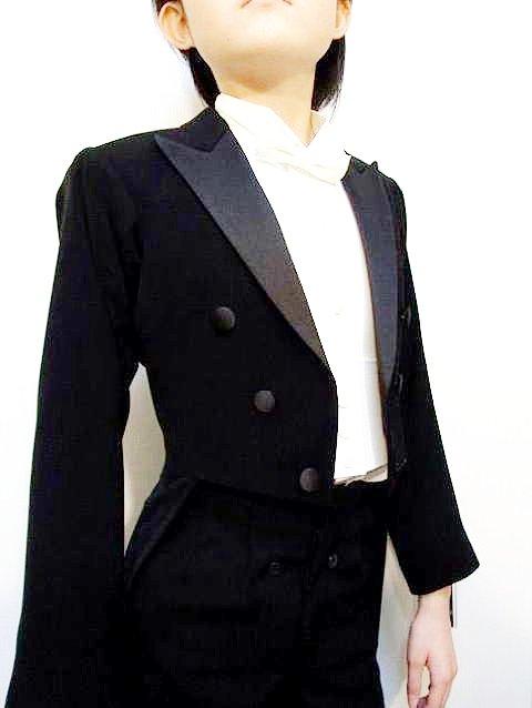 ジュニアイカ胸シャツ